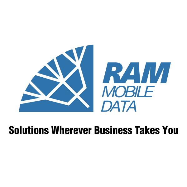 RAM Mobile Data [ Download - Logo - icon ]