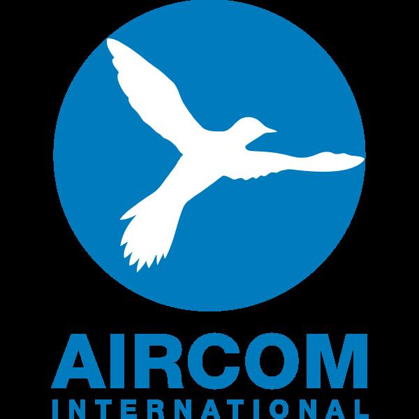 Aircom International Logo ,Logo , icon , SVG Aircom International Logo