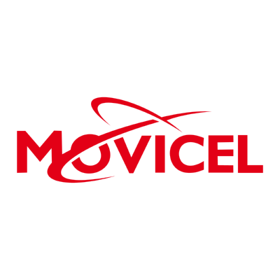 Movicel Logo ,Logo , icon , SVG Movicel Logo