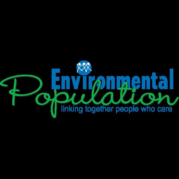 Environmental Population Logo ,Logo , icon , SVG Environmental Population Logo