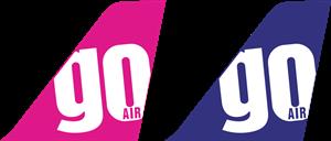 GoAir airlines Logo ,Logo , icon , SVG GoAir airlines Logo