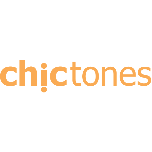 Chictones Logo ,Logo , icon , SVG Chictones Logo