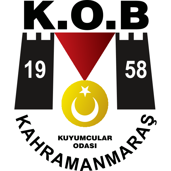Kahramanmaraş Kuyumcular Odası Başkanlığı Logo ,Logo , icon , SVG Kahramanmaraş Kuyumcular Odası Başkanlığı Logo