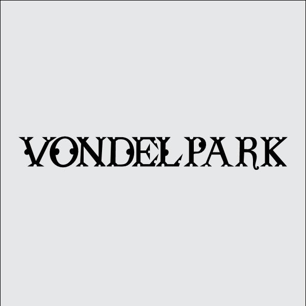 Vondelpark Logo ,Logo , icon , SVG Vondelpark Logo