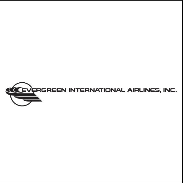 Evergreen International Airlines Logo ,Logo , icon , SVG Evergreen International Airlines Logo