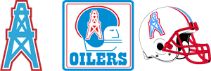 Houston Oilers Logo ,Logo , icon , SVG Houston Oilers Logo