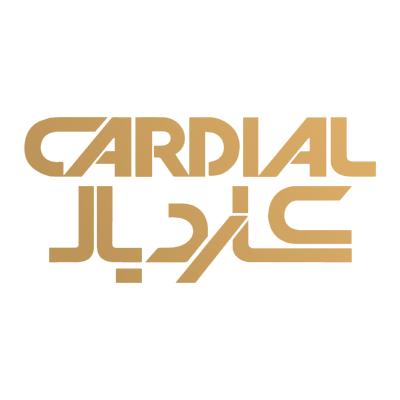 Cardial كارديال ,Logo , icon , SVG Cardial كارديال