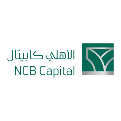 شعار الأهلي كابيتال NCB CAPITAL ,Logo , icon , SVG شعار الأهلي كابيتال NCB CAPITAL