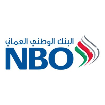 شعار البنك الوطني العماني ,Logo , icon , SVG شعار البنك الوطني العماني