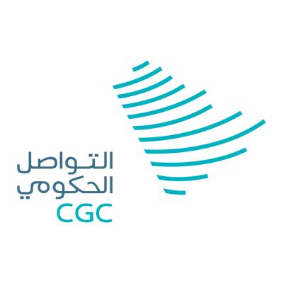 شعار التواصل الحكومي ,Logo , icon , SVG شعار التواصل الحكومي