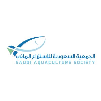 شعار الجمعية السعودية للاستزراع المائي ,Logo , icon , SVG شعار الجمعية السعودية للاستزراع المائي