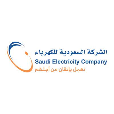 شعار الشركة السعودية للكهرباء ,Logo , icon , SVG شعار الشركة السعودية للكهرباء