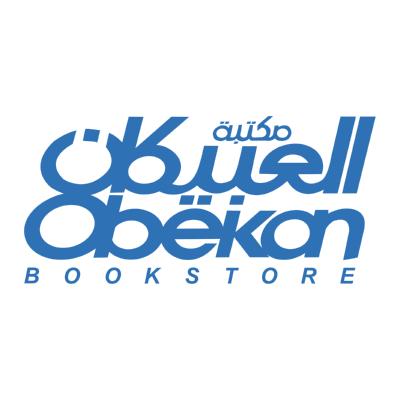 شعار العبيكان Obekan ,Logo , icon , SVG شعار العبيكان Obekan