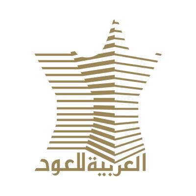 شعار العربية للعود ,Logo , icon , SVG شعار العربية للعود