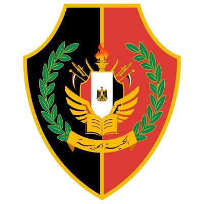 شعار الكلية الحربية المصرية , مصر ,Logo , icon , SVG شعار الكلية الحربية المصرية , مصر