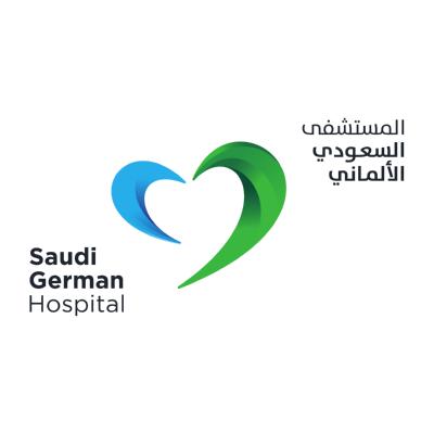 شعار المستشفى السعودي الألماني ,Logo , icon , SVG شعار المستشفى السعودي الألماني