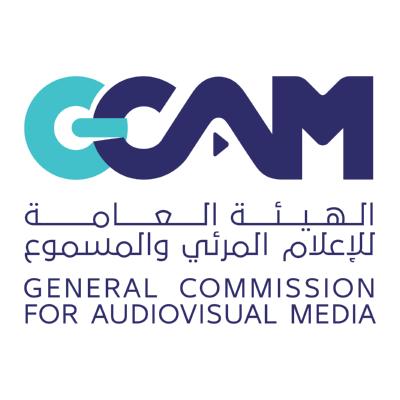 شعار الهيئة العامة للإعلام المرئيس والمسموع ,Logo , icon , SVG شعار الهيئة العامة للإعلام المرئيس والمسموع