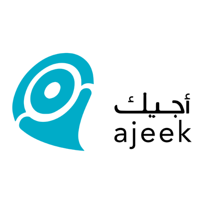 شعار أجيك ajeek logo ,Logo , icon , SVG شعار أجيك ajeek logo