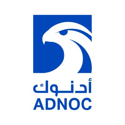 شعار أدنوك ADNOC ,Logo , icon , SVG شعار أدنوك ADNOC