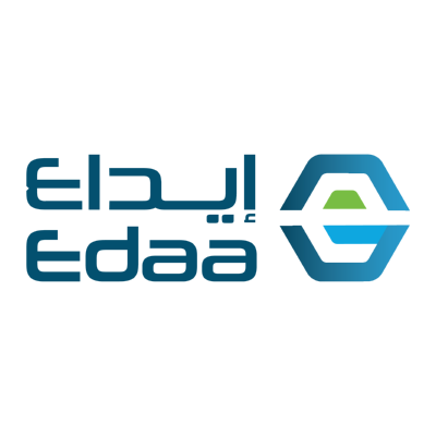 شعار إيداع Edaa ,Logo , icon , SVG شعار إيداع Edaa