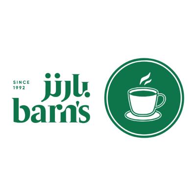شعار بارنز barn's since 1992 ,Logo , icon , SVG شعار بارنز barn's since 1992