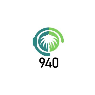 شعار بلدي 940 ,Logo , icon , SVG شعار بلدي 940