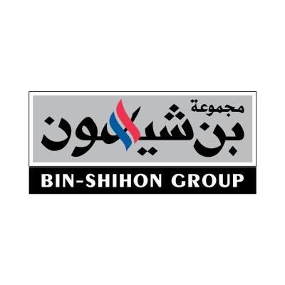 شعار بن شهيون ,Logo , icon , SVG شعار بن شهيون