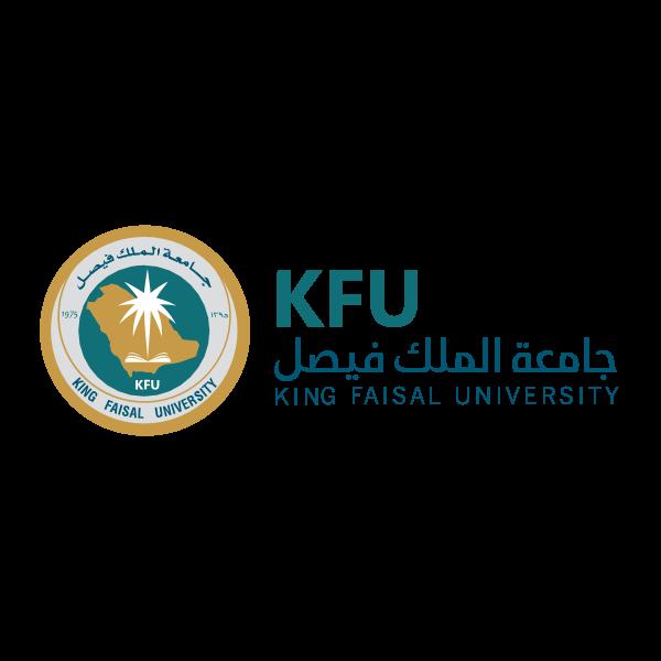 شعار جامعة الملك فيصل King faisal university ,Logo , icon , SVG شعار جامعة الملك فيصل King faisal university
