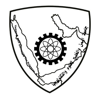 شعار جامعة اليمن والخليج للعلوم التكنلوجيا١ 01 ,Logo , icon , SVG شعار جامعة اليمن والخليج للعلوم التكنلوجيا١ 01