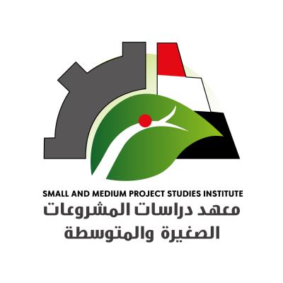 شعار جامعة بني سويف ـ معهد دراسات المشروعات الصغيرة  والمتوسطة , مصر ,Logo , icon , SVG شعار جامعة بني سويف ـ معهد دراسات المشروعات الصغيرة  والمتوسطة , مصر