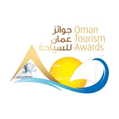 شعار جوائز عمان للسياحة oman tourism awards ,Logo , icon , SVG شعار جوائز عمان للسياحة oman tourism awards
