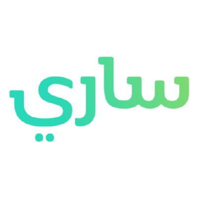 شعار ساري ,Logo , icon , SVG شعار ساري