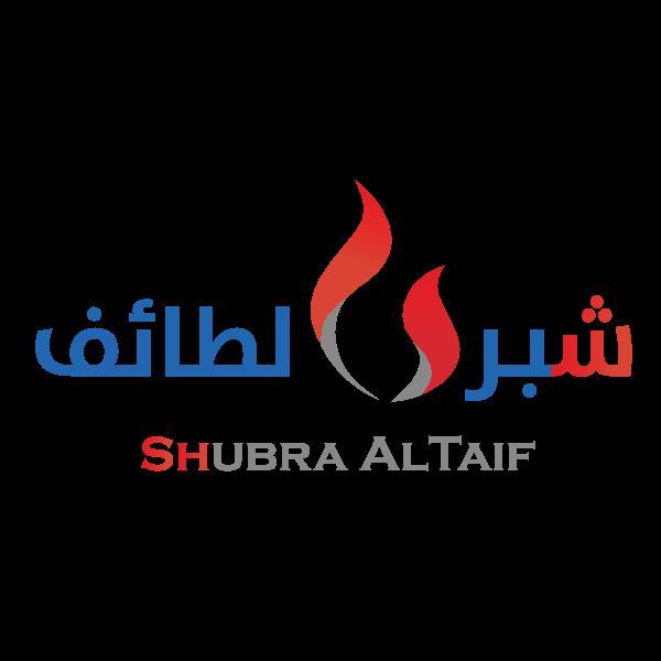 شعار شبرا الطائف shubra taif ,Logo , icon , SVG شعار شبرا الطائف shubra taif