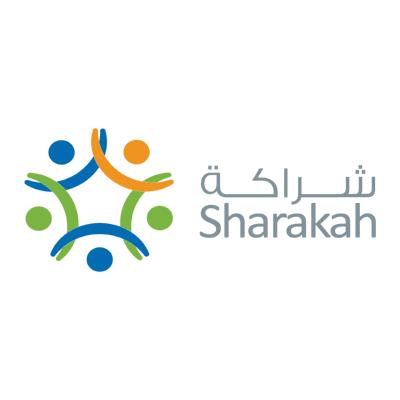 شعار شراكة Sharakah ,Logo , icon , SVG شعار شراكة Sharakah