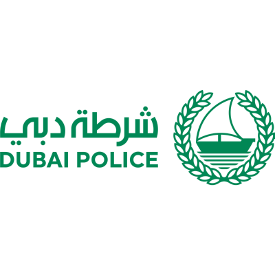 شعار شرطة دبي DUBAI POLICE ,Logo , icon , SVG شعار شرطة دبي DUBAI POLICE