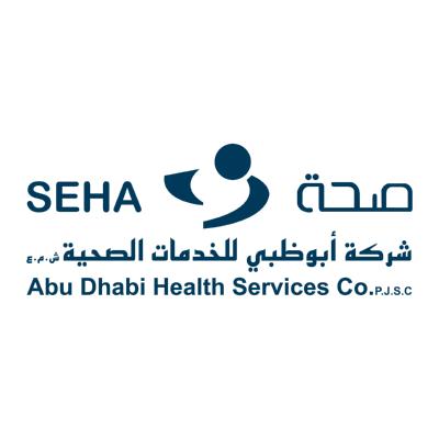 شعار شركة أبو ظبي للخدمات الصحية ,Logo , icon , SVG شعار شركة أبو ظبي للخدمات الصحية