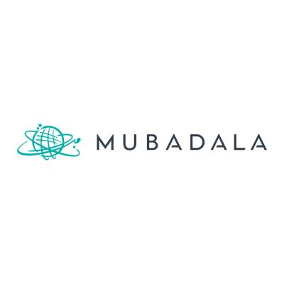 شعار شركة مبادلة   أبوظبي ,Logo , icon , SVG شعار شركة مبادلة   أبوظبي