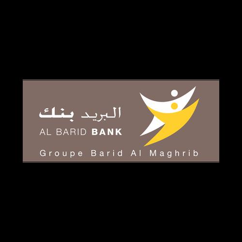 شعار البريد بنك ,Logo , icon , SVG شعار البريد بنك