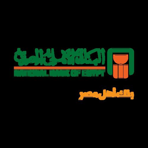 شعار البنك الاهلي المصري ,Logo , icon , SVG شعار البنك الاهلي المصري