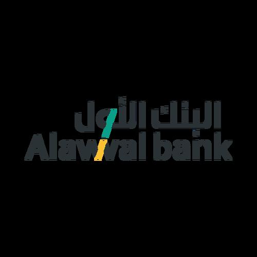 شعار البنك الاول ,Logo , icon , SVG شعار البنك الاول