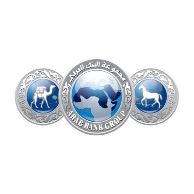 شعار البنك العربي ,Logo , icon , SVG شعار البنك العربي