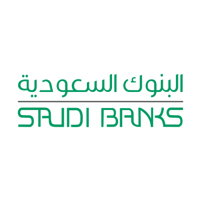 شعار البنوك السعودية ,Logo , icon , SVG شعار البنوك السعودية