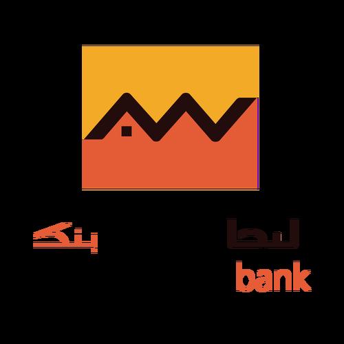 شعار التجاري وفا بنك ,Logo , icon , SVG شعار التجاري وفا بنك