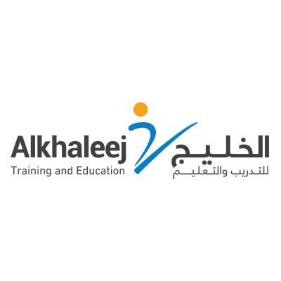 شعار الخليج للتدريب والتعليم ,Logo , icon , SVG شعار الخليج للتدريب والتعليم