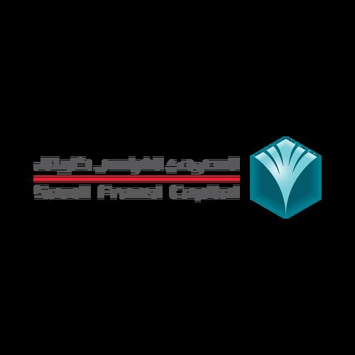 شعار السعودي الفرنسي كابيتال ,Logo , icon , SVG شعار السعودي الفرنسي كابيتال