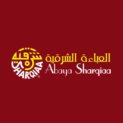 شعار العباءة الشرقية