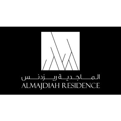 شعار الماجد ريزدينس ,Logo , icon , SVG شعار الماجد ريزدينس