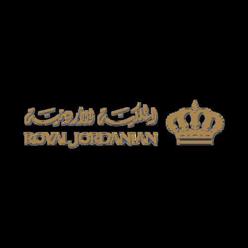 شعار الملكية الأردنية ,Logo , icon , SVG شعار الملكية الأردنية