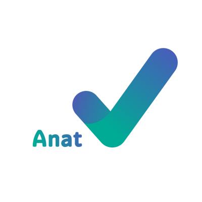 شعار أناة  منصة الممارسين الصحيين ,Logo , icon , SVG شعار أناة  منصة الممارسين الصحيين