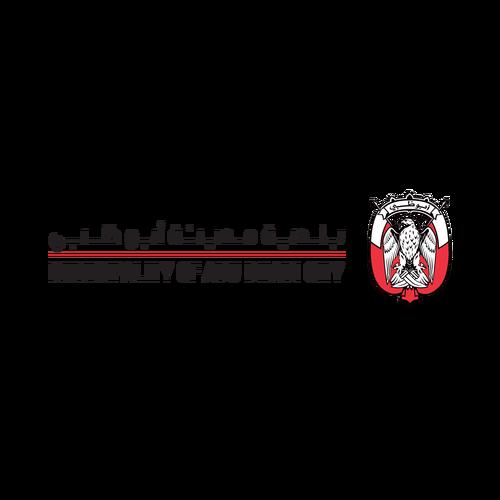 شعار بلدية بلدية أبوظبي ,Logo , icon , SVG شعار بلدية بلدية أبوظبي
